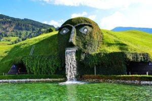 Австрія: різноманітна і прекрасна!