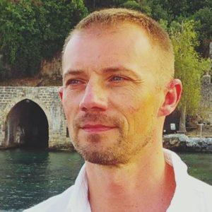 Станислав Алещенко