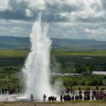 Шейзер Исландия