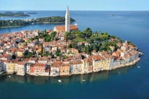 Цікаві факти про Хорватію в цифрах