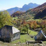 Коттедж в Черногории