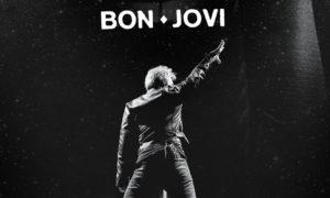 """Концерт """"Bon Jovi"""" в Бухаресте"""