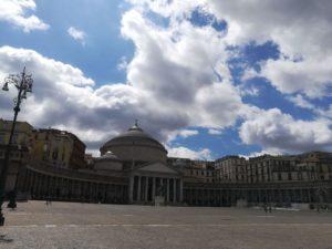 Площадь Неаполя