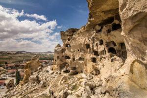 кам'яне місто