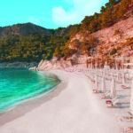 Турецький пляж