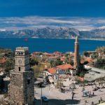 Турецьке узбережжя