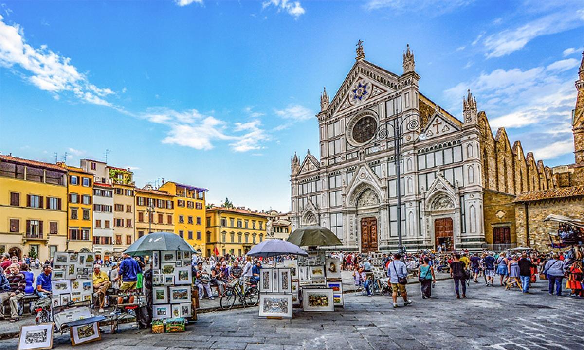 Собор во Флоренции
